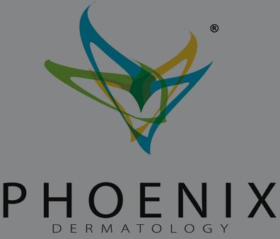 Phoenix Dermatology Logo